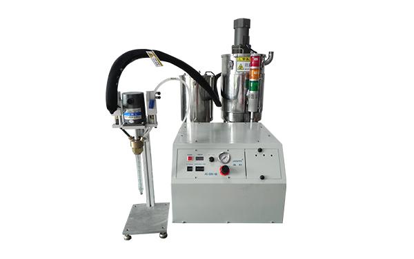 台式AB双液灌胶机AS-5000AB(非标定制)