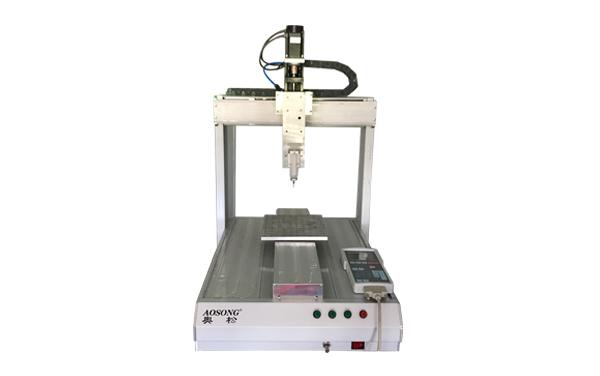 自动点胶机AS-331-E(非标定制)